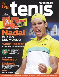Revista Tenis World