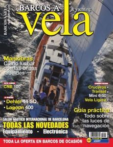 La revista de los barcos a vela