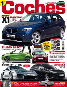 Revista coches