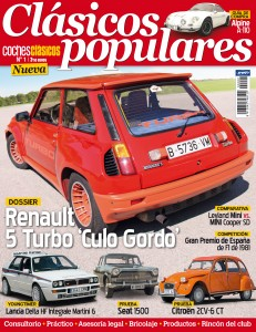 Clsicos Populares, Coches Clsicos