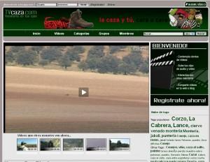 cazatv el canal de televisión de caza