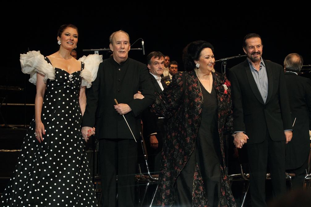 Montserrat Caballé LOVE