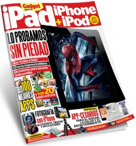 Especial Apple: iPad, iPhone y iPod
