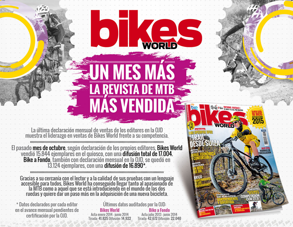 bikes-world-ojd