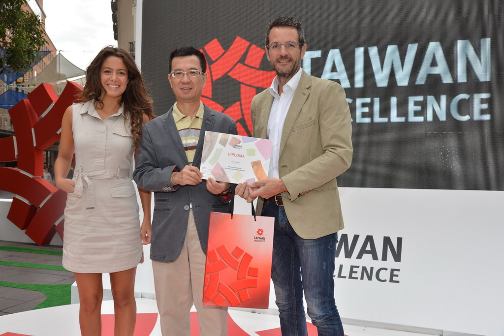 gadget taiwan excellence 2015