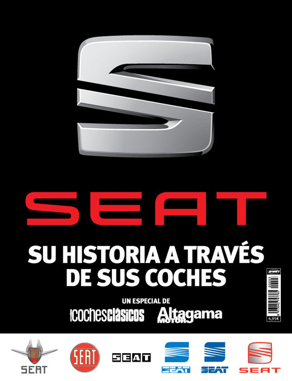 SEAT, su historia a través de sus coches
