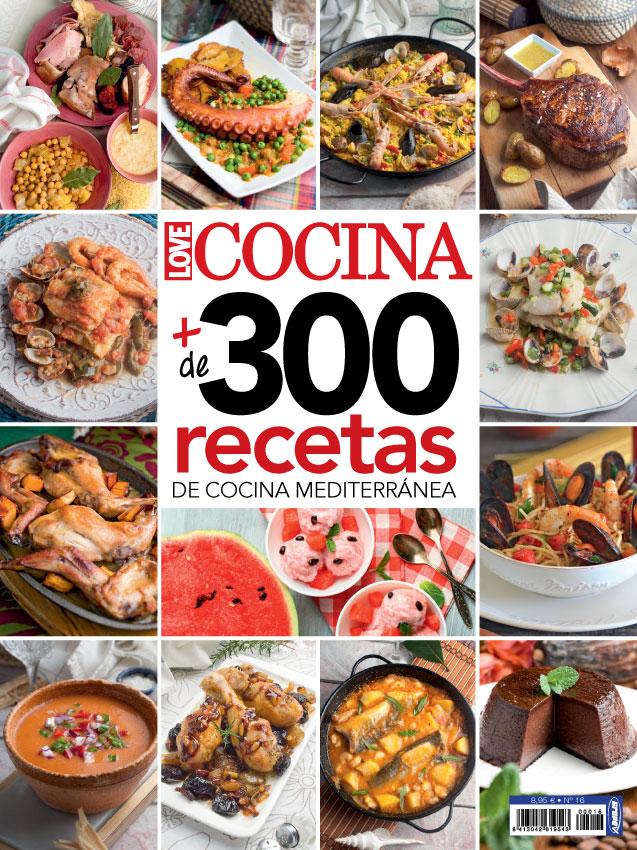 Love Cocina Mediterránea